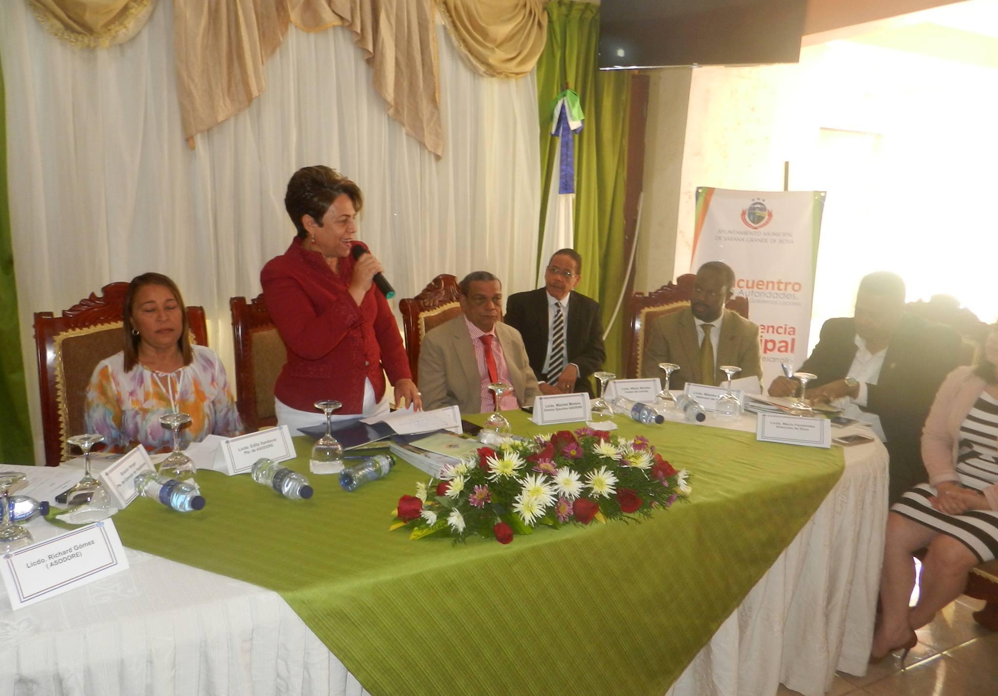 Celebran segundo encuentro de gobiernos locales, autoridades y sociedad civil
